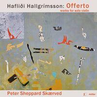 Hallgrimsson / Skaerved - Offerto