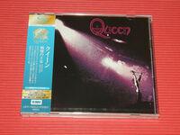 Queen - Queen [Deluxe] [Remastered] [Reissue] (Shm) (Jpn)
