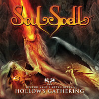 Soulspell - Hollow's Gathering (Re-issue 2021)
