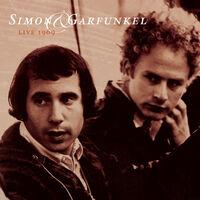 Simon & Garfunkel - Live 1969