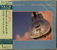Dire Straits - Brothers In Arms (SACD)
