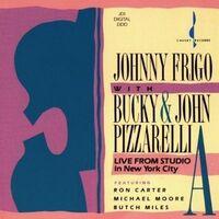 Johnny Frigo - Live From Studio