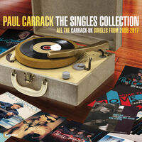 Paul Carrack - Singles Collection 2000-2017 (Uk)