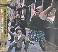 The Doors - Strange Days: 50th Anniversary Expanded Edition