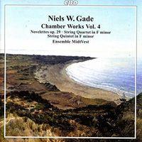 Ensemble MidtVest - Chamber Works 4