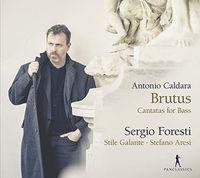Caldara / Foresti / Aresi - Brutus