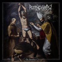 Rotting Christ - The Heretics [LP]