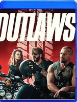 Outlaws - Outlaws / (Mod Ac3 Dol)