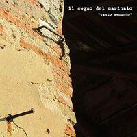 Il Sogno Del Marinaio - Canto Secondo [LP]