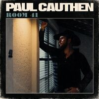 Paul Cauthen - Room 41 [Indie Exclusive Limited Edition Translucent Red LP]
