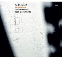 Keith Jarrett - Yesterdays (Ltd) (Jpn)