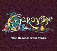 Caravan - Deram Years: An Anthology 1970-1975