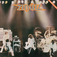 Angel - Live Without A Net (Bonus Tracks) [Deluxe] [With Booklet] (Uk)