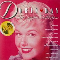 Doris Day - Doris Day Hit Singles Collection (Gold Series)