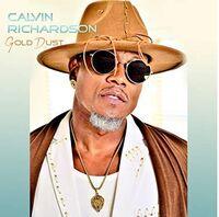 Calvin Richardson - Gold Dust