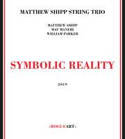 Matthew Shipp - Symbolic Reality