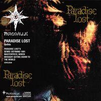 Paradise Lost - Gothic [Import]