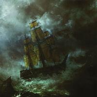 Isenordal - Shores Of Mourning [Digipak]