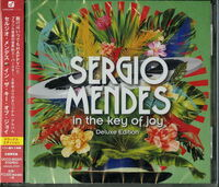 Sergio Mendes - In The Key Of Joy [Import Deluxe]