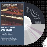 Hartmann - Music For Strings