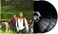 Abramis Brama - Rubicon (Black Vinyl)
