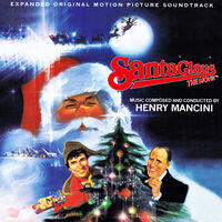 Henry Mancini Ita - Santa Claus: The Movie (Expanded Original Motion Picture Soundtrack)