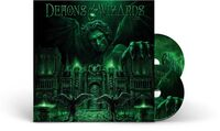 Demons & Wizards - III [Limited Edition Deluxe 2CD]