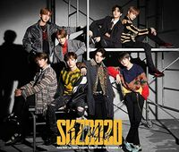 Stray Kids - Skz 2020 (Bonus Dvd) (Dlx) (Ltd) (Jpn)