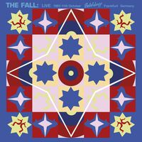 The Fall - Frankfurt 1993 [Record Store Day] (Uk)