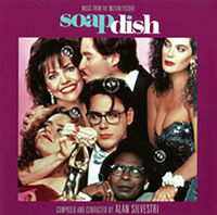 Alan Silvestri Ita - Soapdish (Music From the Motion Picture)