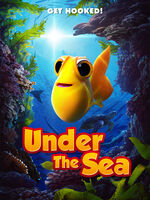 Gina Pluto - Mother's Day Under The Sea