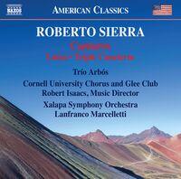Sierra / Trio Arbos / Marcelletti - Cantares