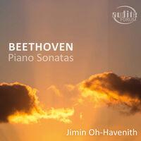 Jimin Oh-Havenith - Ludwig Van Beethoven: Piano Sonatas Nos. 23, 30 & 32