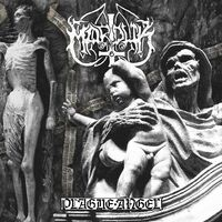 Marduk - Plague Angel [Limited Edition] (Can)