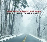 Fernando Huergo - Possibility Of Change