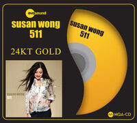 Susan Wong - 511 (24kt Gold Mqa-Cd) [Limited Edition]