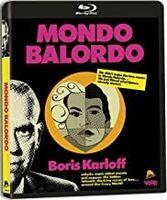 Mondo Balordo - Mondo Balordo
