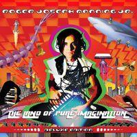 Roger Joseph Manning Jr. - Land Of Pure Imagination [Digipak]