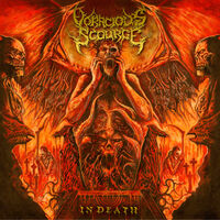Voracious Scourge - In Death