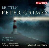 Stuart Skelton - Peter Grimes (Hybr) (2pk)
