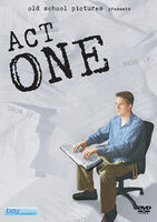Act One - Act One