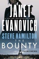 Evanovich, Janet - The Bounty: A Fox and O'Hare Novel