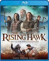 Rising Hawk: Battle for the Carpathians - Rising Hawk: Battle For The Carpathians