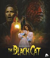 Black Cat - The Black Cat (aka Demons 6)