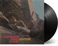 Upsetters - Eastwood Rides Again [Black Vinyl]