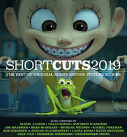 Short Cuts 2019 / OST Ltd Ita - Short Cuts 2019 (Original Soundtrack) [Limited]