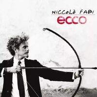 Niccolo Fabi - Ecco (Ita)