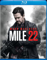 Mile 22 - Mile 22
