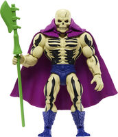 Masters Of The Universe - Mattel Collectible - Masters of the Universe Origins Scare Glow Action Figure (He-Man, MOTU)