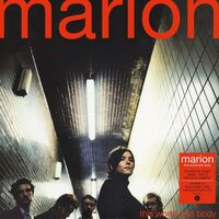 Marion - This World & Body [180-Gram Translucent Gold Colored Vinyl]